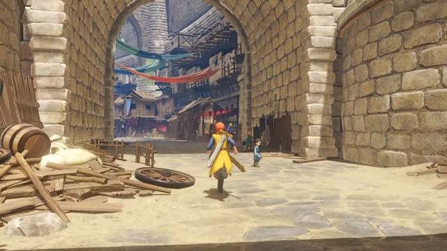 Die Kostüme (PS4-Trailer)
