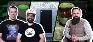 Wir blicken zurück auf die Xbox und besprechen alle Generationen bis zum Status quo