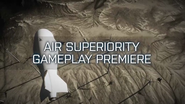 End Game-DLC: Air Superiority-Modus