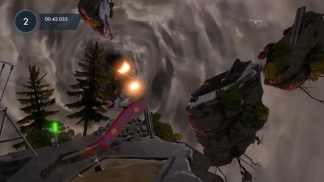 Awesome Level Max: Einhorn-Spielszenen