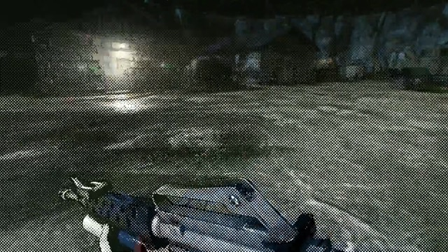Good Old Weapons Trailer