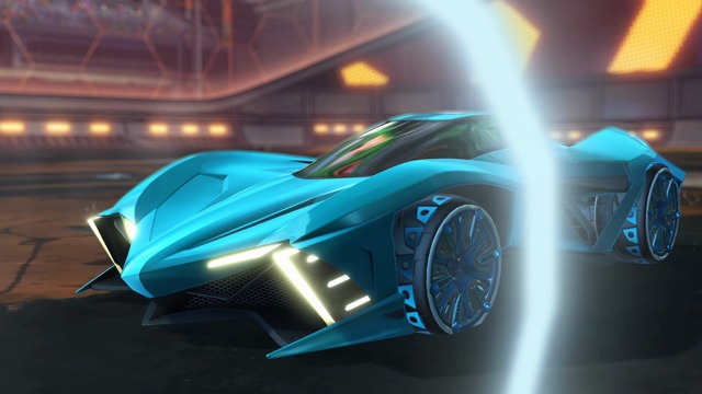 Rocket Pass 5 Trailer