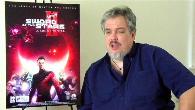 Interview Martin Cirulis (GDC 2011)
