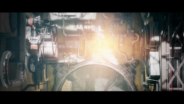 Enthüllungs-Trailer