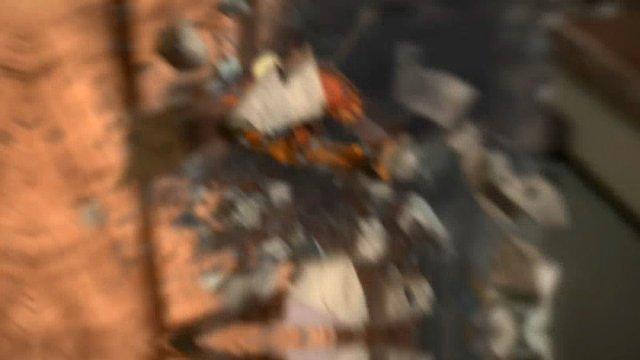 Bad Day-Trailer