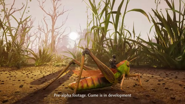 E3 2021: Spielszenen-Trailer