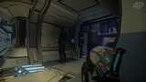 The Persistence: Video-Test