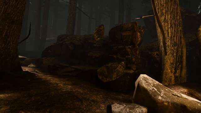 Ankündigungs-Trailer: Oculus Quest Edition