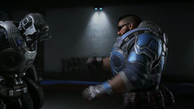 E3 2019: Meet Fahz Cinematic