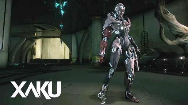 TennoCon 2020: Xaku