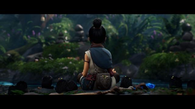 Ankündigungs-Trailer