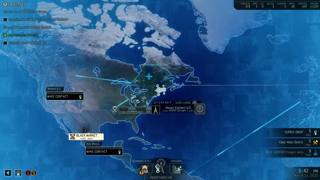 Long War 2 - New Missions
