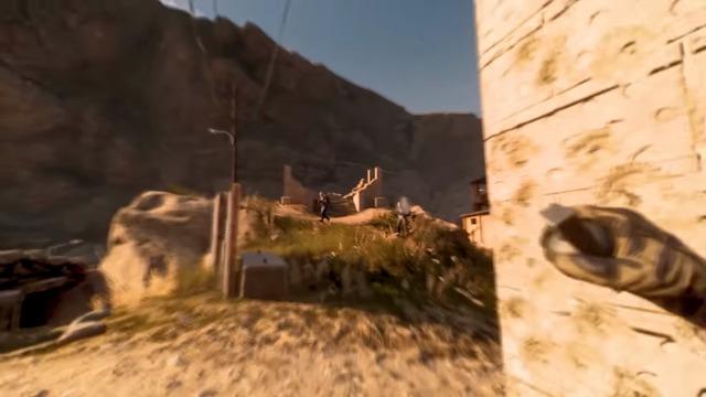 Console Launch Trailer