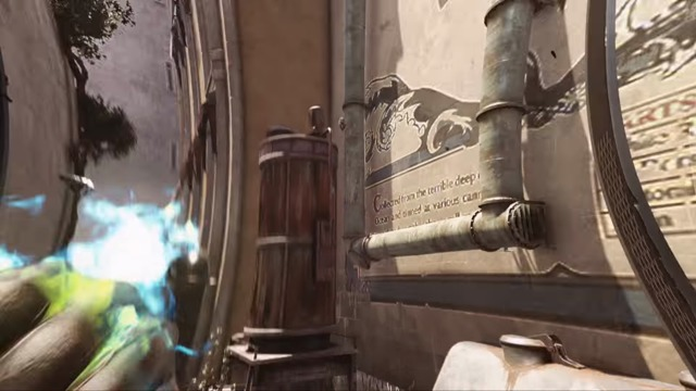 Was ist Dishonored: Der Tod des Outsiders?
