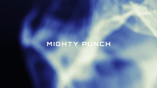 Mighty Punch-Trailer