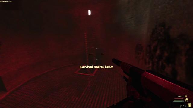 PvP-Erweiterung Blood Games