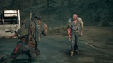 Days Gone: Video-Test (PC)