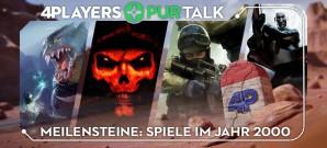 Prägende Spiele & Meilensteine von Deus Ex bis Sims
