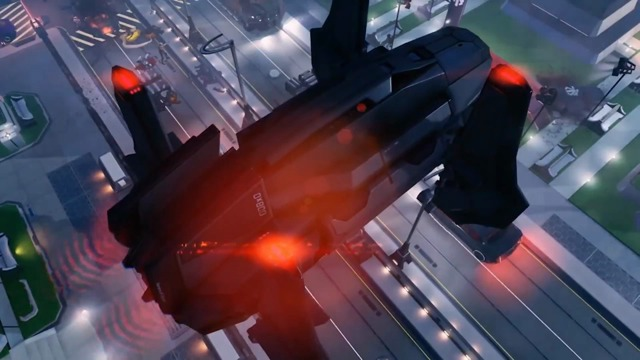 E3 Playback - Dissecting the XCOM 2 Demo