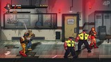 Streets of Rage 4: Video-Test