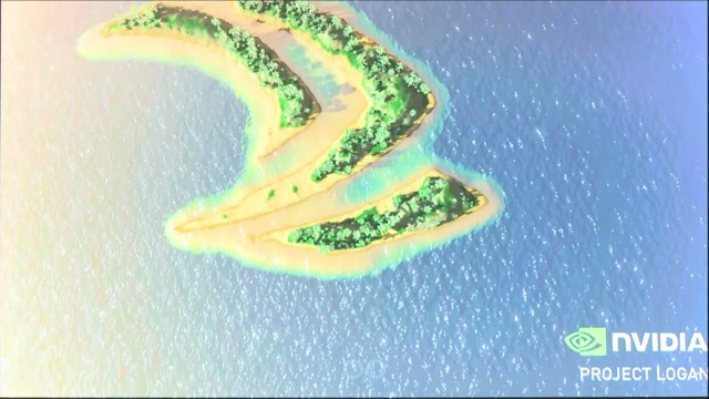 Island Demo (Project Logan)