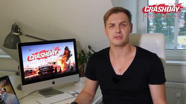 Redline Edition: Entwickler-Interview
