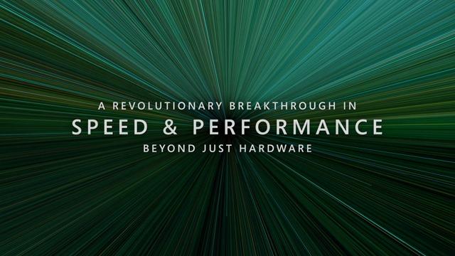 Xbox Velocity Architecture Trailer