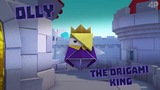 Paper Mario: The Origami King: Video-Test