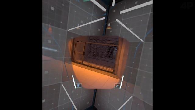 Der Einstieg (Oculus Quest)