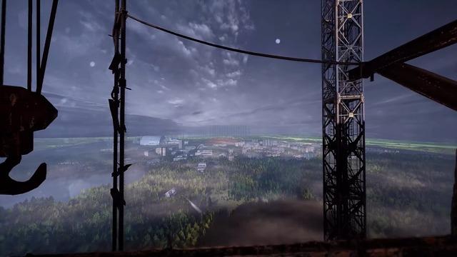 Console Release Trailer