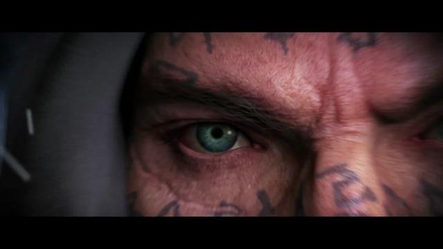 gamesom Debüt-Trailer