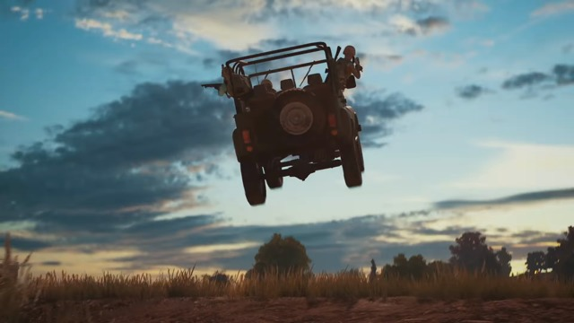 PUBG comes to Xbox Game Pass