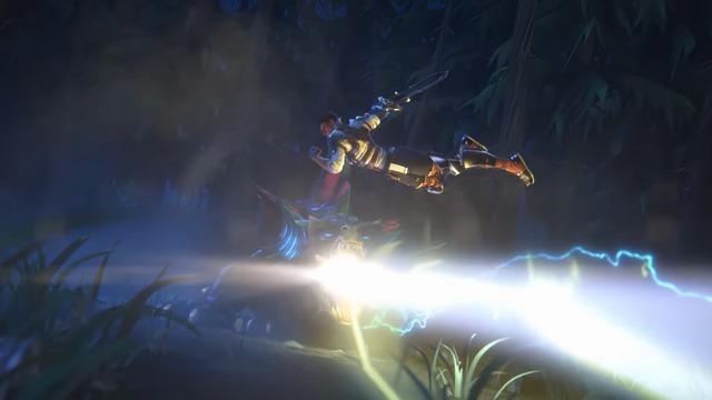 Ankündigungs-Trailer (PS4 & Xbox One)