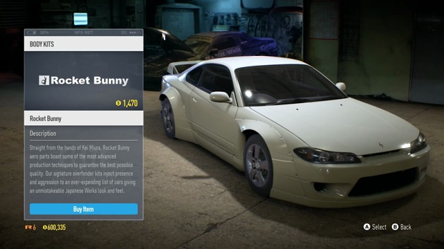 Cars and Customization