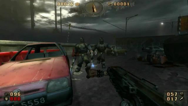 Recurring Evil-Trailer (DLC)