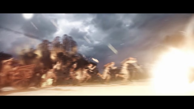 Zheng Jiang In-Engine Trailer