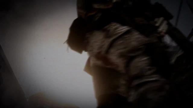 Aftermath: Debüt-Trailer