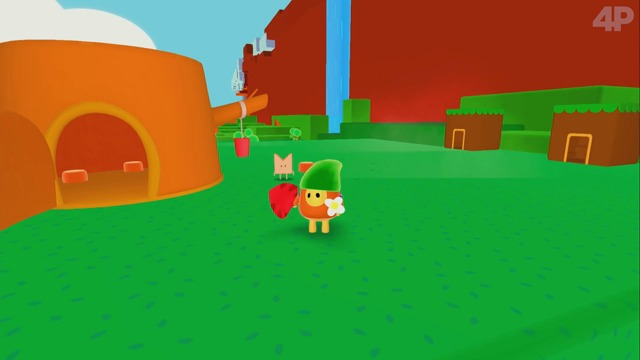 Exklusive Spielszenen (Xbox One)