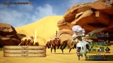 Bravely Default 2: Video-Test