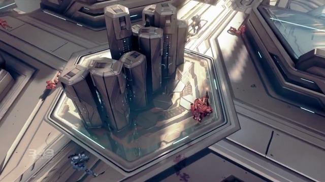 E3 Multiplayer-Trailer