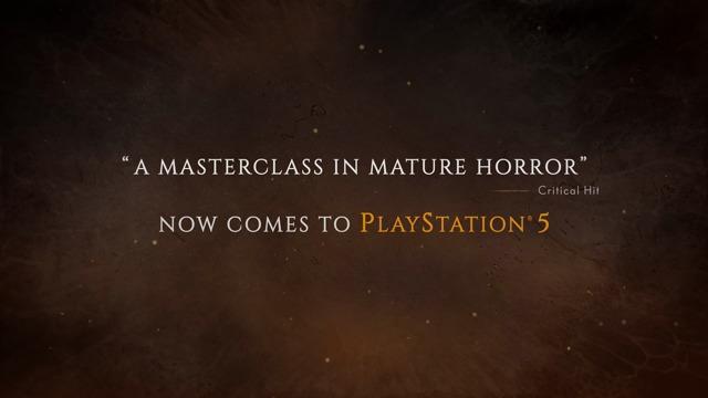 Ankündigungs-Trailer (PS5 - US)