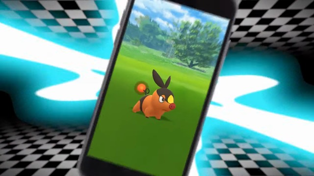 Einall-Pokémon