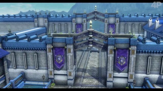 The Legend of Heroes: Trails of Cold Steel 4: Der Einstieg (PS4)
