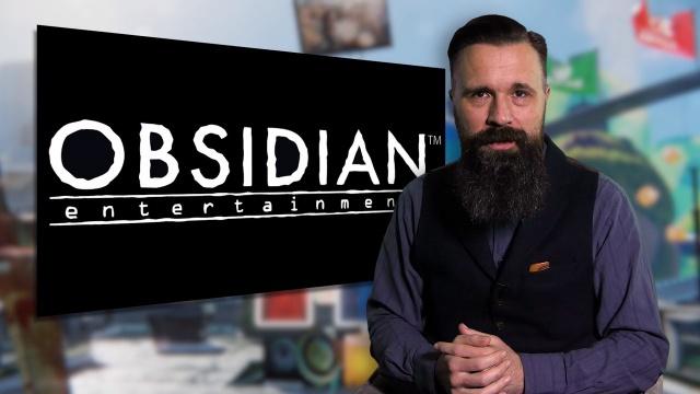 Im Wandel der Zeit: Obsidian Entertainment