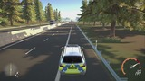 Autobahnpolizei Simulator 2: Video-Test