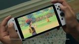 Nintendo Switch (OLED-Modell): Ankündigungs-Trailer