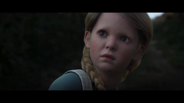 Take Earth Back-Trailer