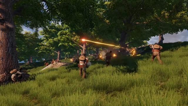 Combat Update - Release Trailer
