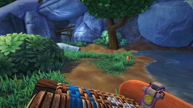 PS5-Spielszenen