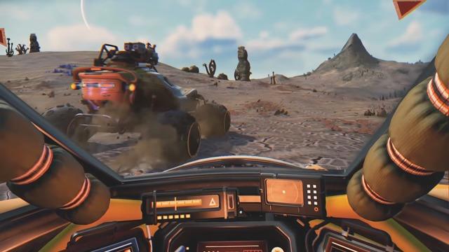 VR Reveal